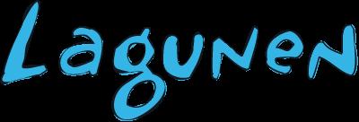 Lagunens logotyp.