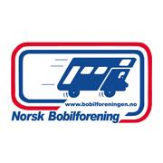Logotypen för Norsk Bobilförening.